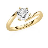 Individuelle Verlobungsringe Mit Diamanten Trauringe 123gold